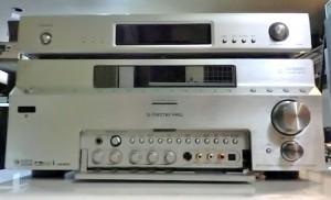 SONYのTA-DA7000ES