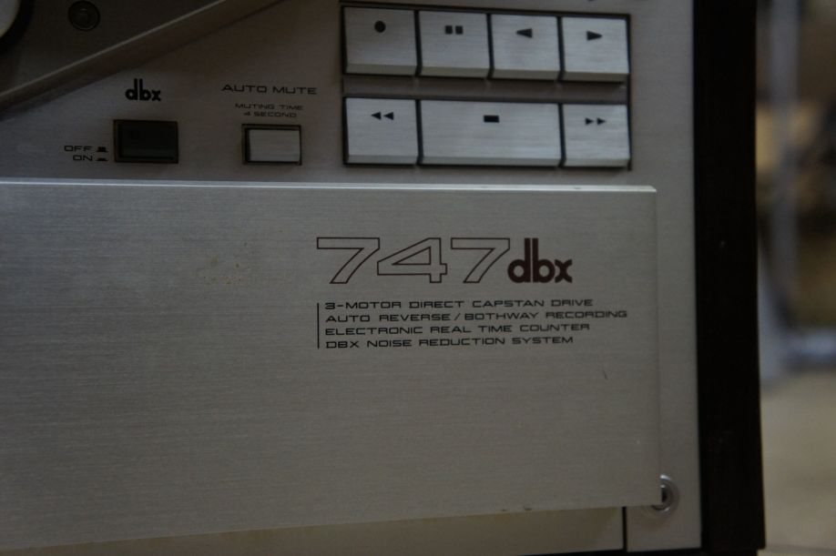 dbxの表記