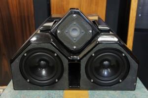Wilson AudioのWatch Center