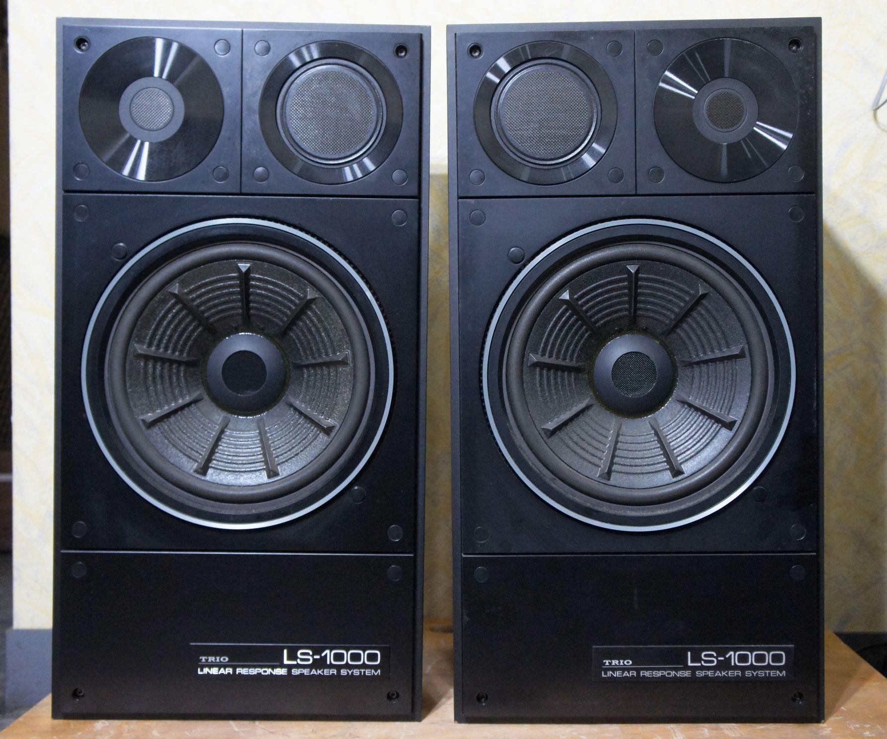 LS-1000の画像