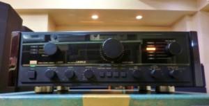 C-2301L コントロールアンプ