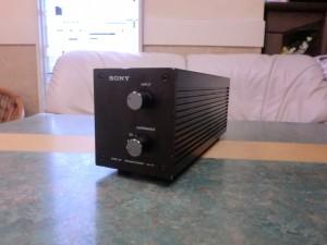 オーディオ買取でSONYのHA-T1を買取いたしました。