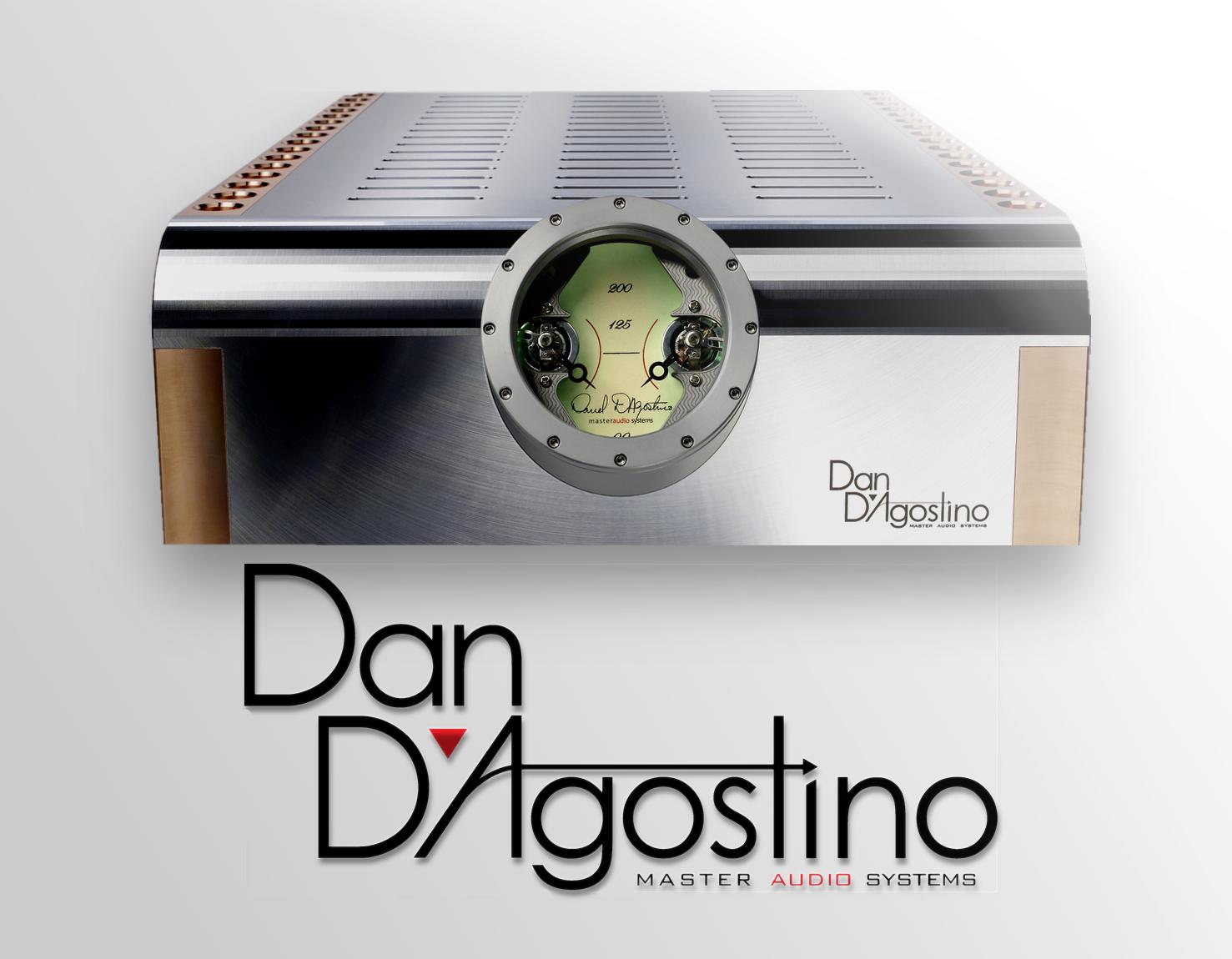 Dan D'agostinoのアンプ